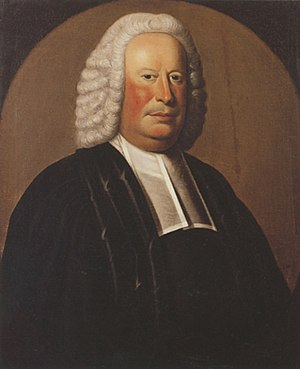 Samuel Johnson (American educator)