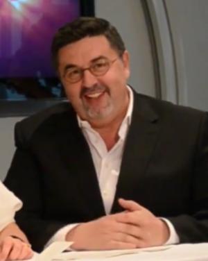 José Carlos Malato - José Carlos Malato in 2015