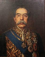 Portrait of José Luciano de Castro