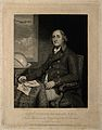 Joseph Huddart. Line engraving by J. Stow, 1801, after J. Ho Wellcome V0002905.jpg