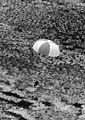 Joseph Kittinger landing after a test flight of Project Excelsior (130514-F-DW547-002).jpg