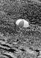 Joseph Kittinger landing after a test flight of Project Excelsior (130514-F-DW547-002).jpg