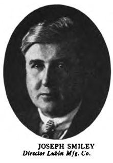 Joseph W. Smiley American actor
