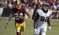 Josh Norman, Torrey Smith (36985627372).jpg