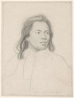 Omai Raiiatean explorer