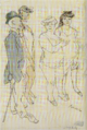 JulesPascin-1905-Buyer and Three Girls.png
