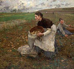 Jul Bastyen-Lepaj: October