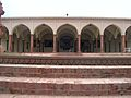 July 9 2005 - The Lahore Fort-Stairs leading to the Hall of public audience.jpg