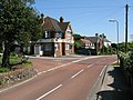 Junction of Church Hill with Wigmore Lane - geograph.org.uk - 1527025.jpg