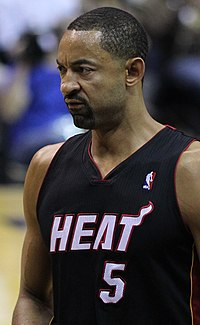 Juwan Howard - Wikipedia