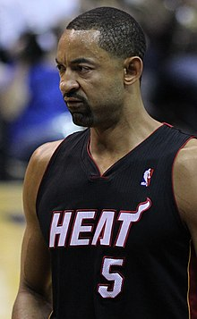 Image illustrative de l'article Juwan Howard