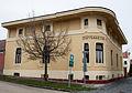 Kőszeg, House of Arts, 2016-03-07.jpg