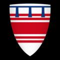 """K-101-Coat of Arms-BADLESMERE-Bartholomew de Badlesmere (""""Bartholmieius de Badelsmere"""").png"""