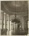 KITLV 26568 - Isidore van Kinsbergen - Reception room in the palace of the Governor General at Buitenzorg - Around 1870.tif