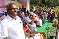 K Balakrishnan Speech II Venmani 2018.jpg