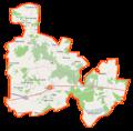 Kałuszyn (gmina) location map.png