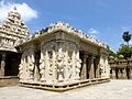 Kailasanathar Temple Kanchipuram India - panoramio (1).jpg