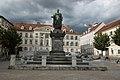 Kaiser Franz I Estatua.jpg