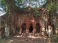 Kajlagarh Gopal Navaratna temple of Chowdhury family at Bhagabanpur under Purba Medinipur district in West Bengal 04.jpg