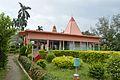 Kali Mandir - Jadu Nath Hati Smasana Complex - Sankrail - Howrah - 2013-08-11 1444.JPG