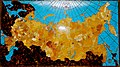 Kaliningrad Amber Combine Museum Ambers Russia Map.jpg