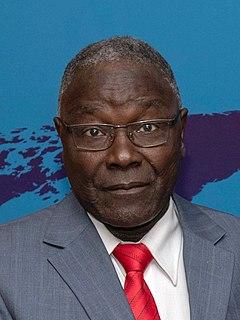 Kalla Ankourao Nigerien politician