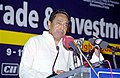 "Kamal Nath addressing the Plenary Session of India Trade & Investment Forum 2005 on the theme ""The Resurgent India and its Growing Importance in the new World Trade Order"".jpg"