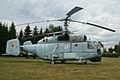 Kamov Ka-27PL Helix-A 27 yellow (7903024136).jpg