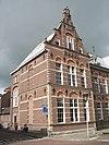 foto van Burgerweeshuis Voorm. Burgerweeshuis (Muziekschool)