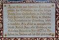 Kapelle Althof - Tafel von Friedrich Franz I.jpg