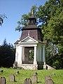 Kaplica na cmentarzu nr 192 w Lubince 12.jpg