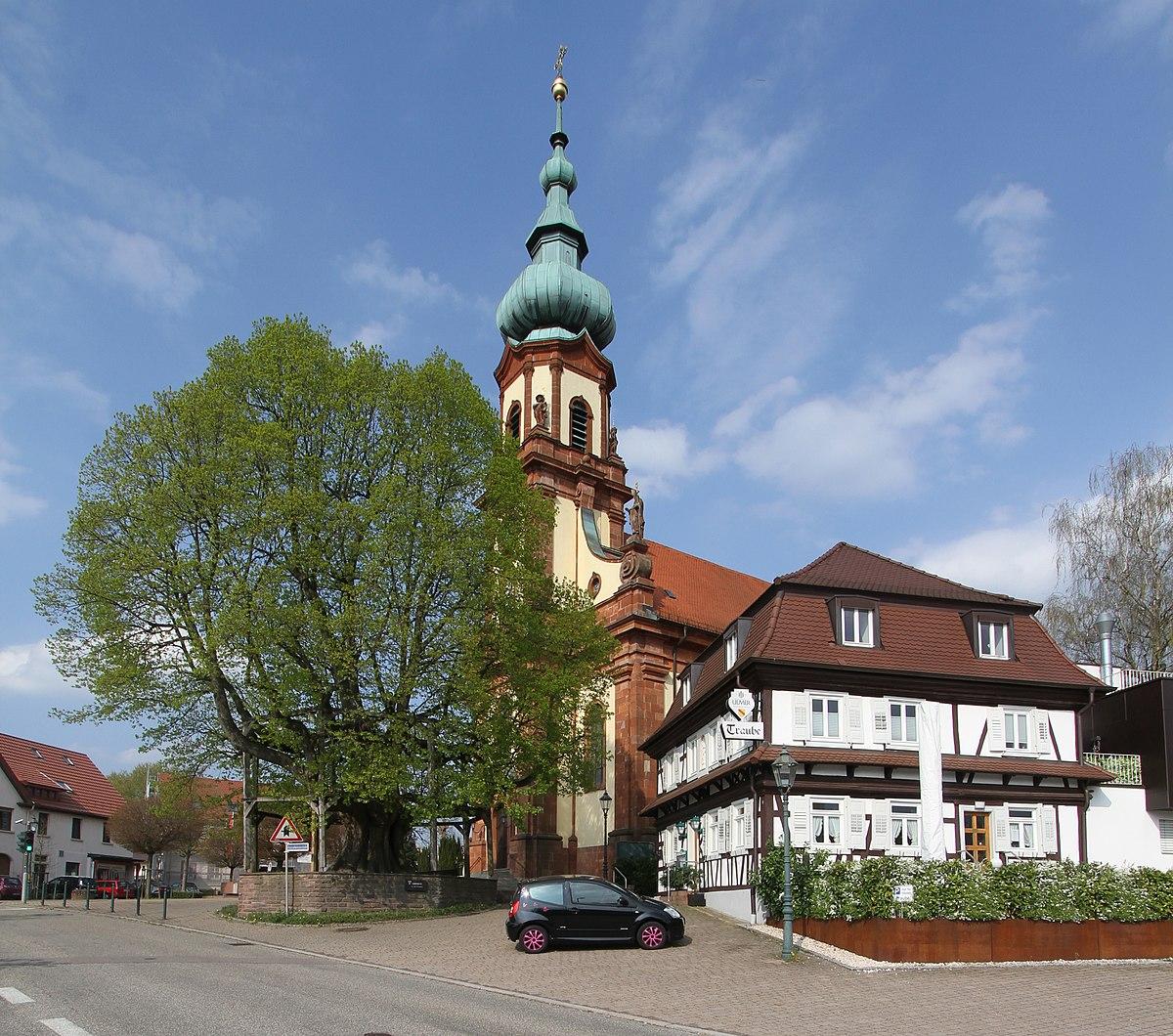 Bühl Baden