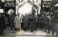 Karabekir, Ali Hikmet, Mustafa Kemal in Balıkesir in 1923.jpg