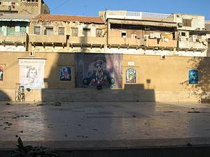 Shri Swaminarayan Mandir, Karachi