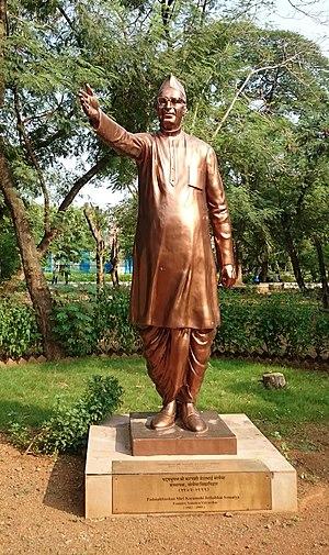 Karamshi Jethabhai Somaiya - Image: Karamshi Jethabhai Somaiya