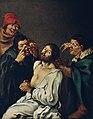 Karel Škréta - Verspottung Christi - 1654 - Österreichische Galerie Belvedere.jpg