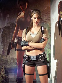 Karima Adebibe´s Lara Croft.jpg