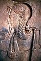 Karnak-46-Relief-jugendlicher Koenig-1982-gje.jpg
