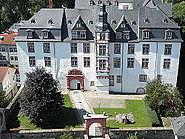Kastelo Residenzschloss Idstein 4
