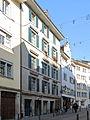 Katharina von Zimmern - Haus zum Mohrenkopf - Neumarkt 13 2014-10-29 11-17-34 (P7800).JPG