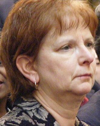 Katherine A. Klausmeier - Image: Katherine A. Klausmeier (2008)