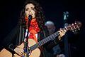 Katie Melua at Wrightegaarden, Norway 03.jpg