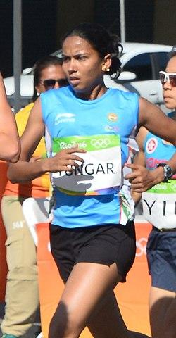 Kavita Tungar Rio2016.jpg