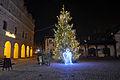 Kazimierz dolny 26-12-2013 rynek.jpg