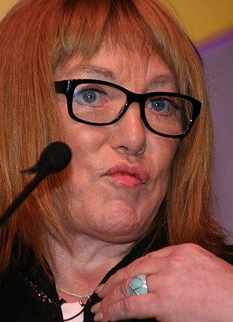 2004 London mayoral election - Image: Kellie Maloney (16501001180) (cropped)