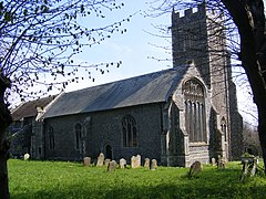 Kelsale - Church of St Mary and St Peter.jpg