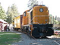 Kennecott Copper Company Locomotive 201 - 1.jpg