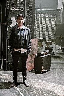 Kenny Wollesen American musician