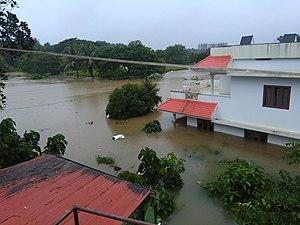 Kerala Flood 2018 - Angamaly- IMG 20180816 163946.jpg