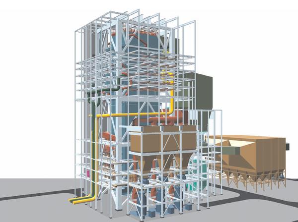 Dampfkraftwerk - Wikiwand